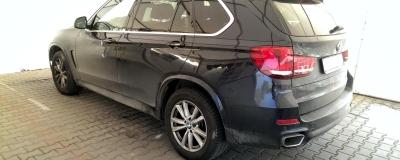 BMW X5 - nano-concept.cz