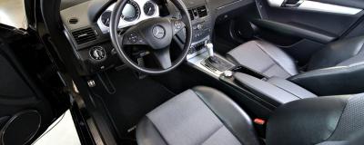 Mercedes-Benz C - AMG