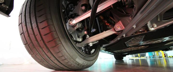 Porsche CAYMAN 718 – detailing Brno – aplikace keramické ochrany – VIDEO