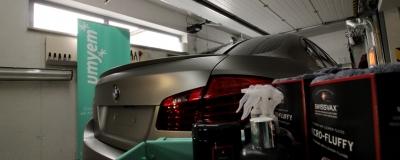 BMW M5 - 30jahre edition